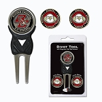 Boston College Eagles Golf Divot Tool Set