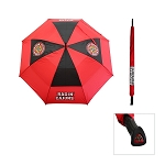 Louisiana Lafayette Ragin Cajuns Team Golf Umbrella