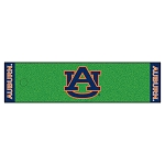 Auburn University Golf Putting Green Mat