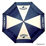 Air Force Falcons Team Golf Umbrella