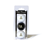 Appalachian State Mountaineers Golf Ball Clamshell