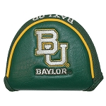 Baylor Bears Mallet Golf Putter Cover