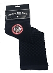 Boston Terriers Embroidered Golf Towel