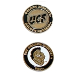 Central Florida Golden Knights Golf Ball Marker