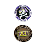 East Carolina Pirates Golf Ball Marker