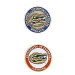 Florida Gators Golf Ball Marker