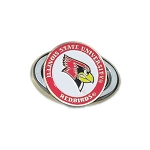 Illinois State Redbirds 2 Marker Golf Hat Clip