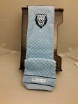 Columbia Lions Embroidered Golf Towel