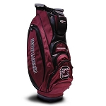 South Carolina Gamecocks Victory Golf Cart Bag