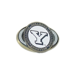 Yale Bulldogs Golf Ball Marker