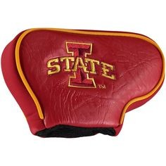 Iowa State Cyclones Blade Golf Putter Cover