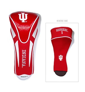 Indiana Hoosiers Apex Golf Driver Head Cover