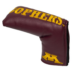 Minnesota Golden Gophers Vintage Blade Golf Putter Cover