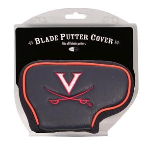 Virginia Cavaliers Blade Golf Putter Cover