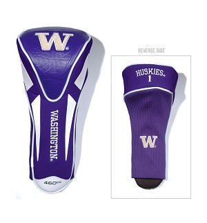 Washington Huskies Apex Golf Driver Head Cover