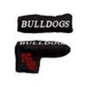 Mississippi State Bulldogs Datrek Blade Golf Putter Cover