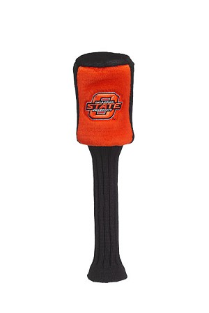 Oklahoma State Cowboys Single Graphite Head Cover